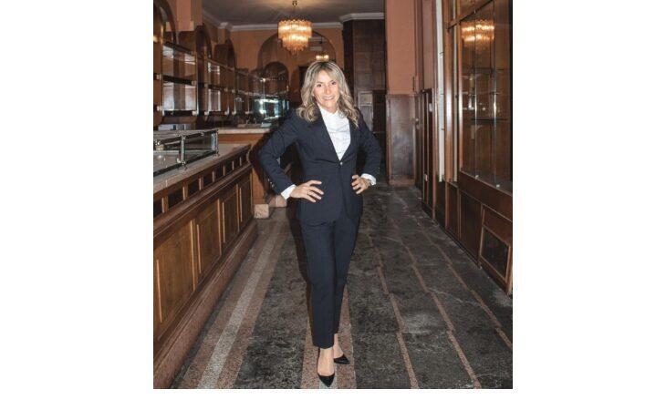 Sirio in tribunale, la replica dell'amministratrice delegata Stefania Atzori