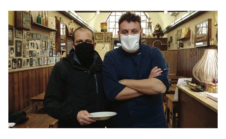 Corrado Peli e il diario dalla «zona rossa» un anno dopo – Il giorno in cui la marmotta ha passeggiato per Medicina