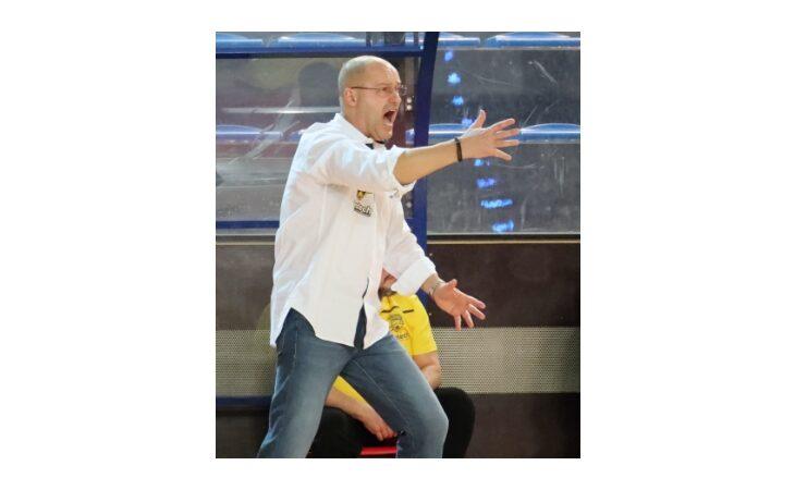 Basket C Gold, l'Intech Imola non sbaglia la prima contro Molinella