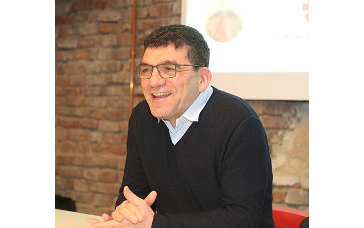 Confcooperative Emilia Romagna, l'imolese Luca Dal Pozzo nuovo vicepresidente con delega all'intersettorialità