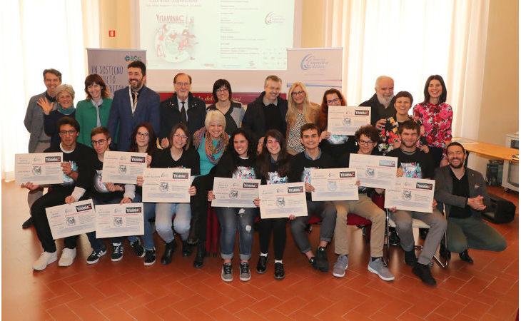 Vitamina C, torna nelle scuole in versione digitale il progetto per giovani cooperatori