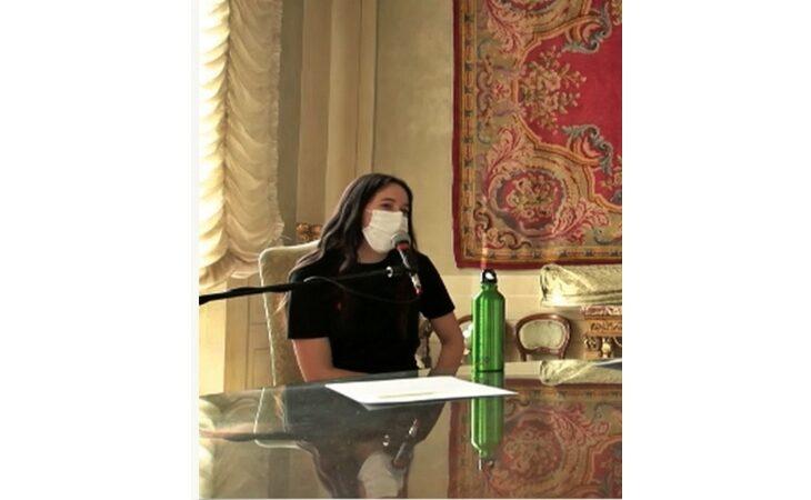 Coronavirus e scuola, la testimonianza della studentessa Ilaria Dall'Olio: «Ero in terapia intensiva, è dura anche mentalmente»