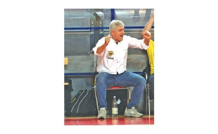 Basket C Gold, con Marchi in panchina l'Intech Imola vince anche al Ruggi