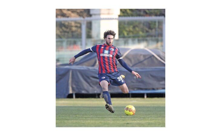 Calcio serie C, parla Fabio Della Giovanna: «Nell'Imolese c'è fiducia, molto dipenderà da noi»