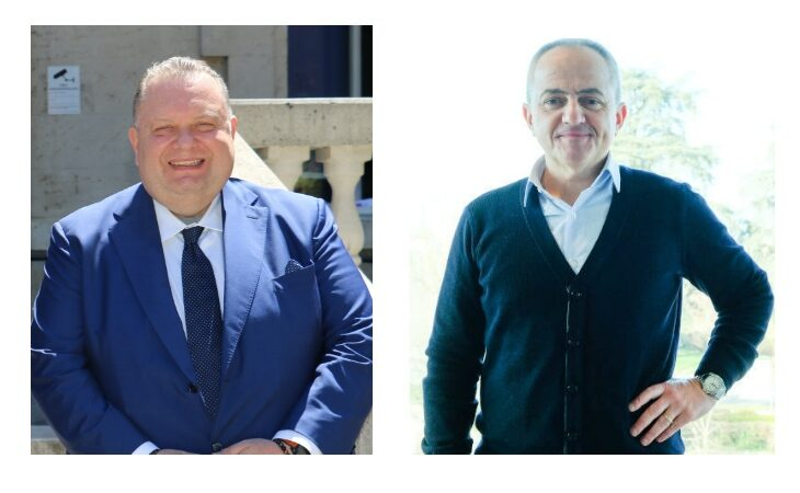 Tavolo delle imprese imolesi, Marco Gasparri subentra a Gianfranco Montanari alla presidenza