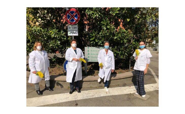 L'Auser di Castello cerca infermieri volontari per riaprire l'ambulatorio a Osteria Grande
