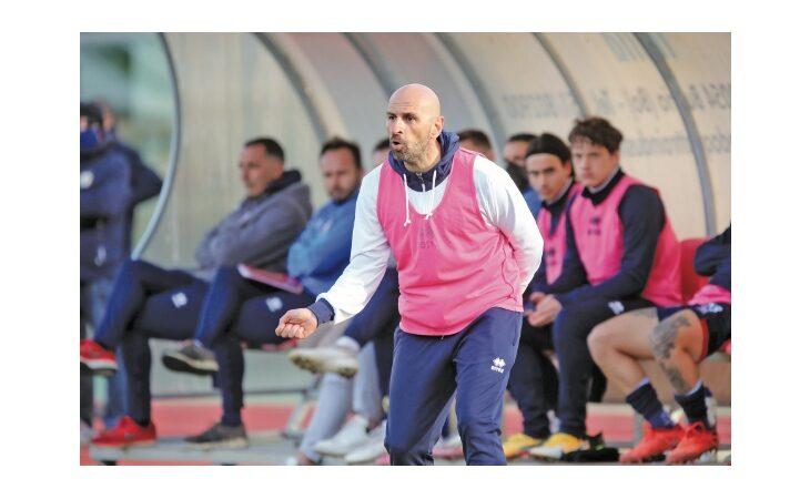 Calcio serie C: Imolese contro il Legnago, in palio punti pesantissimi