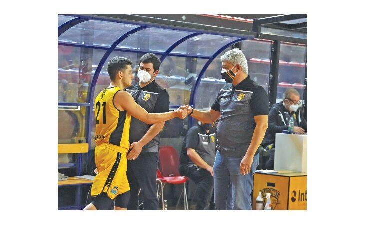 Basket C Gold, niente trasferta a Mestre per l'Intech Imola