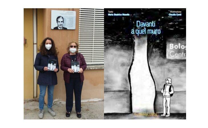«Davanti a quel muro», Cooperativa Bacchilega, Comune di Dozza e Hera insieme per ricordare la strage di Bologna