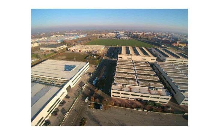 A Castello presentato il progetto per migliorare la mobilità sostenibile dell'area industriale San Carlo