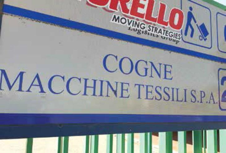 L'imolese Cogne si fonde con Sant'Andrea Novara, trattative per sede in affitto per altri 4 anni