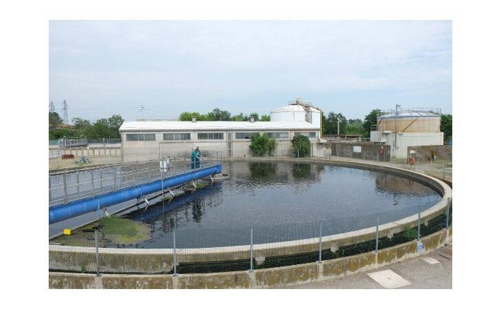 Giornata mondiale dell'acqua, a Imola un risparmio di 30 mila metri cubi all'anno grazie al depuratore