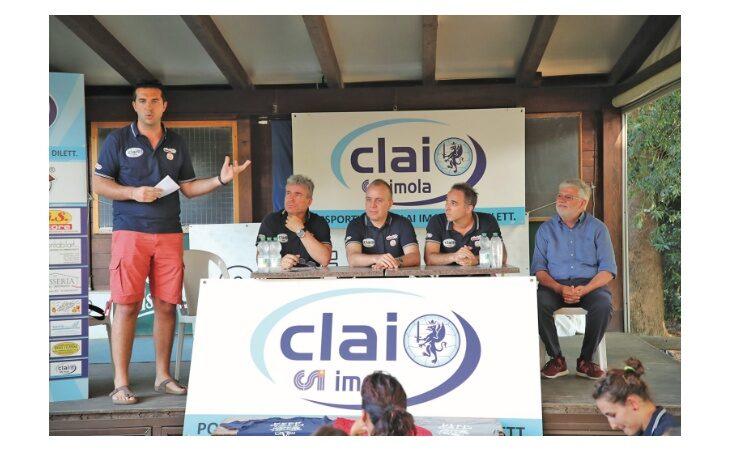 Pallavolo B1, parla Massimo Cavalli: «Ragazze della Clai, il futuro è qui, non è impossibile sognare l'A2 insieme»