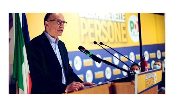 Prende il via nei circoli imolesi la prima parte delle consultazioni lanciata dal neo segretario del Pd Enrico Letta