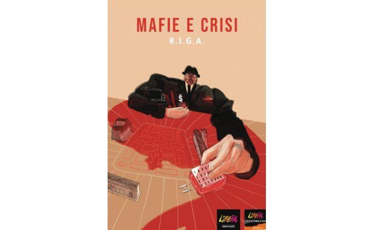 Covid-19 e imprese in crisi, «buon affare» per le mafie. Il 2021 sarà l'anno della ripresa economica?
