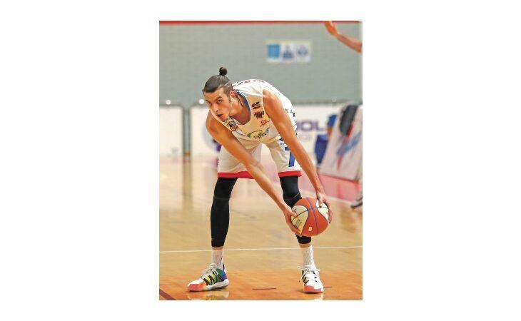 Basket serie B, è primavera anche per la Sinermatic. Biancorossi «rifioriti» con la Mamy Oleggio