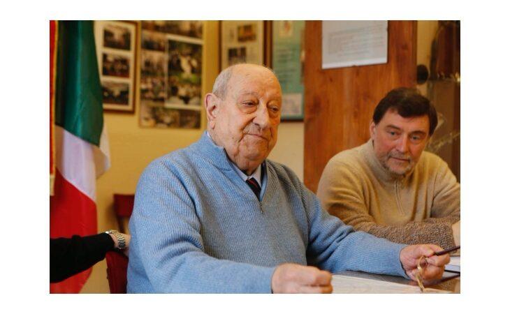 Addio ad Antonio Caranti, storico presidente per oltre trent'anni della banda musicale Città di Imola