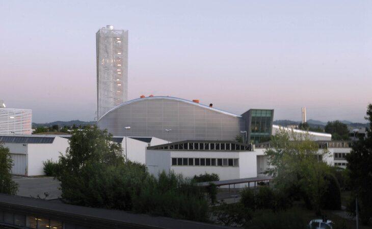 «M'illumino di meno 2021», a Imola luci spente per la centrale di cogenerazione Hera