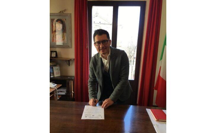 Comune di Medicina ed Istituto alberghiero «Scappi» firmano un accordo per un nuovo laboratorio di cucina al Centro Ca' Nova