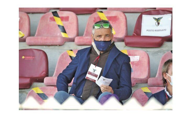 Calcio serie C, il direttore sportivo dell'Imolese Moreno Zocchi: «Possiamo salvarci, sto già lavorando alla squadra del futuro»