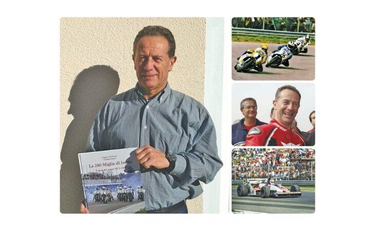 Aspettando la F.1, parola a Johnny Alberto Cecotto: «In moto ero il re di Imola, poi misi Senna in difficoltà»