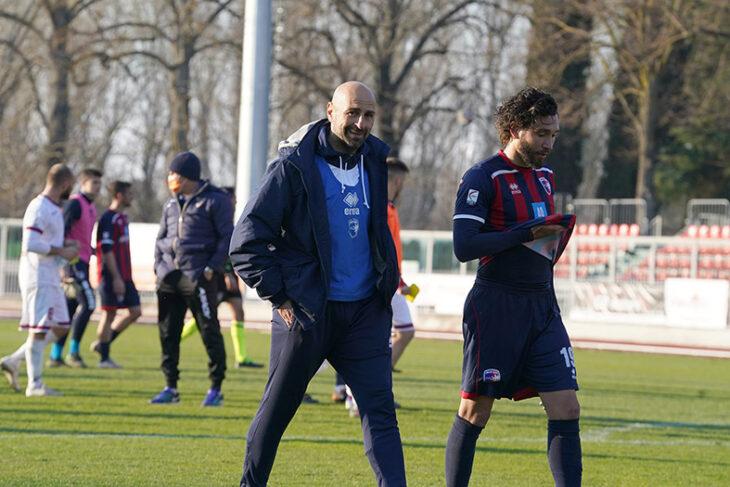 Imolese-Perugia 0-1, ha deciso un erroraccio in disimpegno