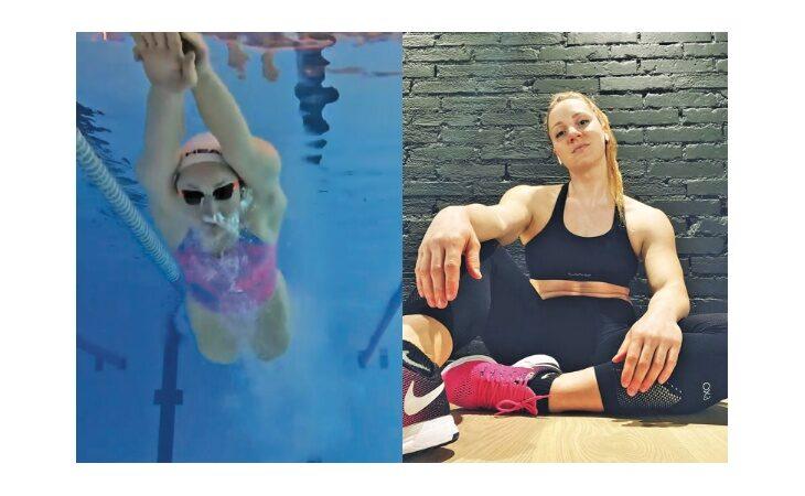 Nuoto, Ilaria Bianchi dopo il Covid verso gli Assoluti: «Tokyo ancora lontana, punto agli Europei»