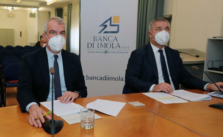 Banca di Imola chiude il bilancio 2020 con un utile di oltre 1 milione di euro