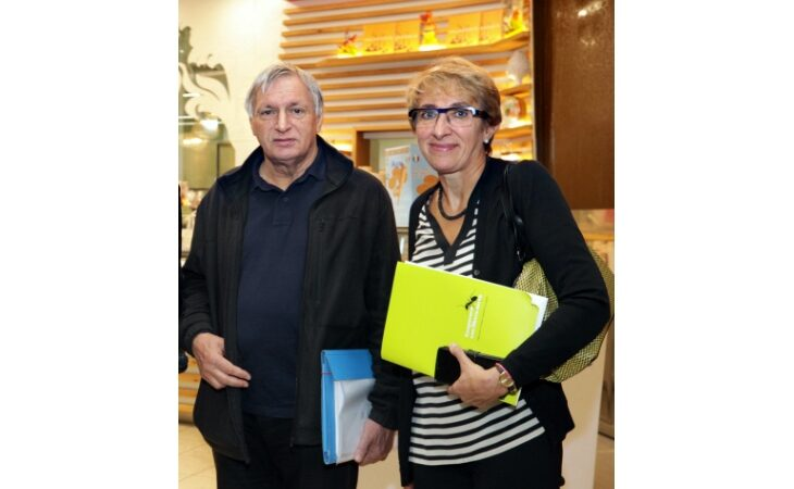 Rita Ghedini confermata alla presidenza di Cooperare con Libera Terra