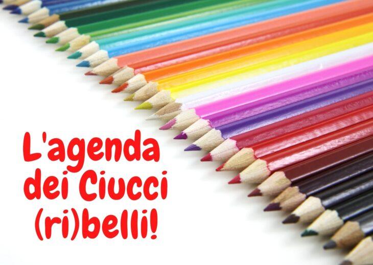 L'agenda dei Ciucci (ri)belli: 15-21 marzo 2021