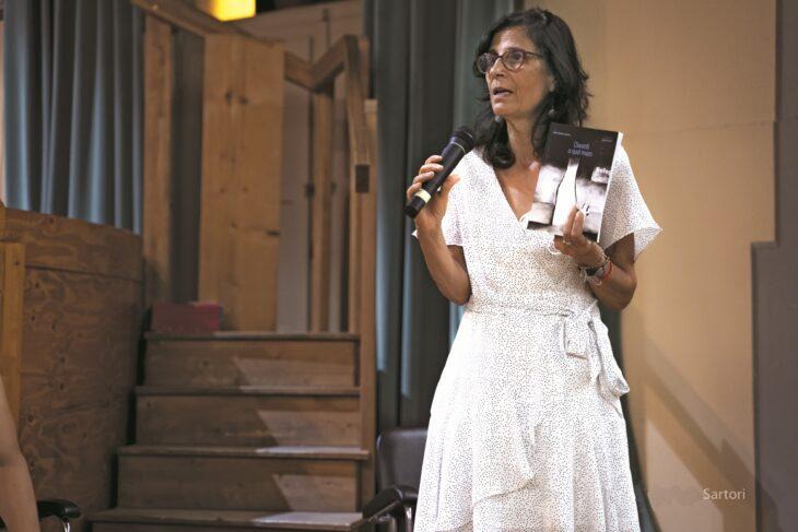 Insegnante al tempo del Covid, la testimonianza di Maria Beatrice Masella