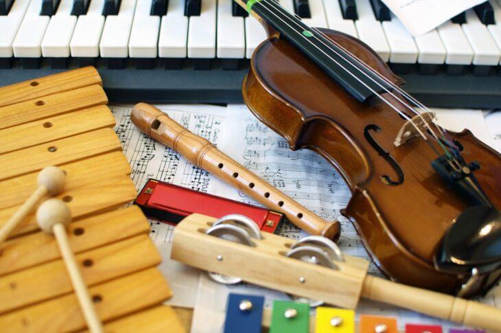Contributi per le lezioni di musica svolte nel 2020, come fare domanda