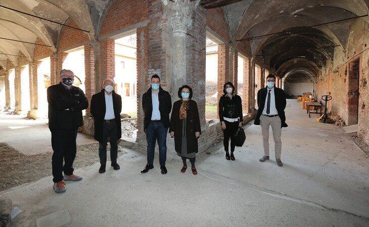 Nuovo museo archeologico a Imola, il sogno esce dal cassetto per avverarsi