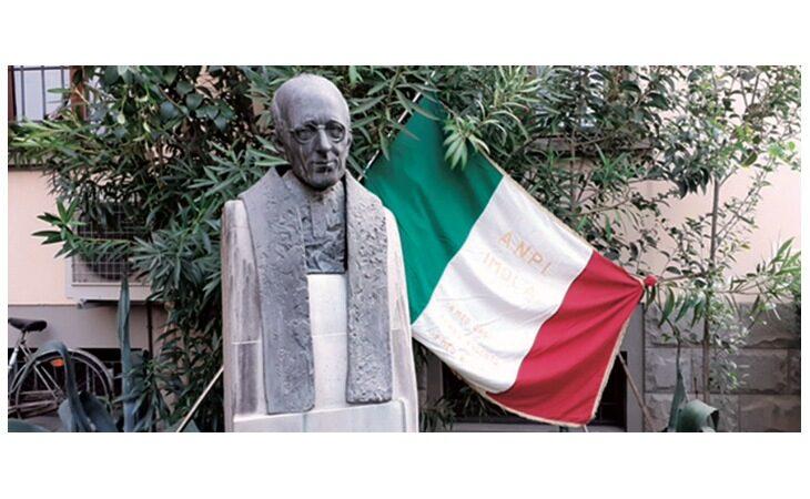 A Imola cerimonia per ricordare don Giulio Minardi