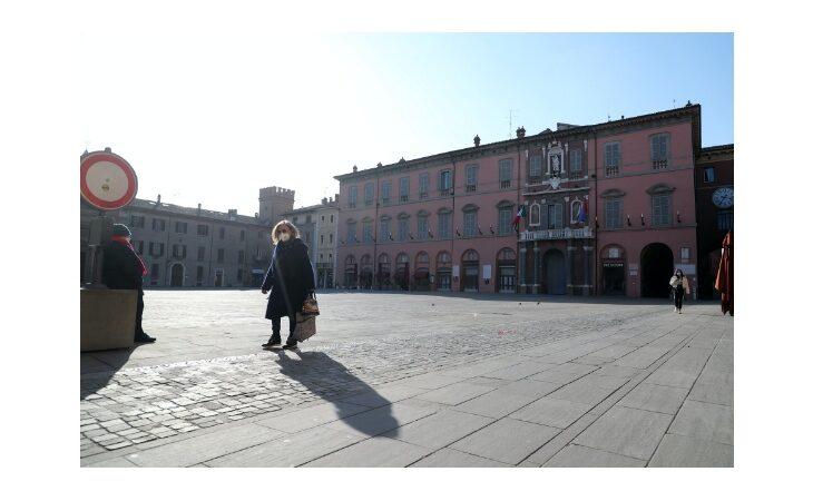Coronavirus, dal 12 aprile l'Emilia Romagna tornerà arancione. Le novità rispetto alla zona rossa