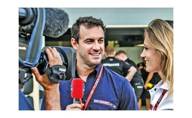F.1, parola all'ex pilota e commentatore di Sky Matteo Bobbi: «Imola esalta i più forti»