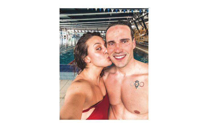 Nuoto, sentite Fabio Scozzoli: «Martina merita le Olimpiadi di Tokyo»