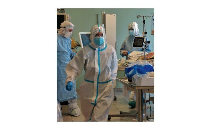 La pandemia diventa opportunità per nuovi medici, infermieri e Oss. La situazione all'Ausl di Imola