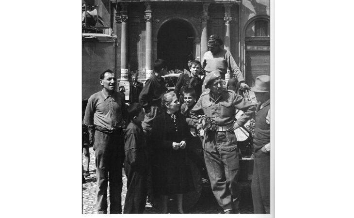 14 aprile 1945, oggi ricorre il 76° anniversario della Liberazione di Imola