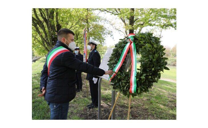 Imola ricorda la Liberazione del 14 aprile 1945, il sindaco Panieri: «Giornata importante per la città»