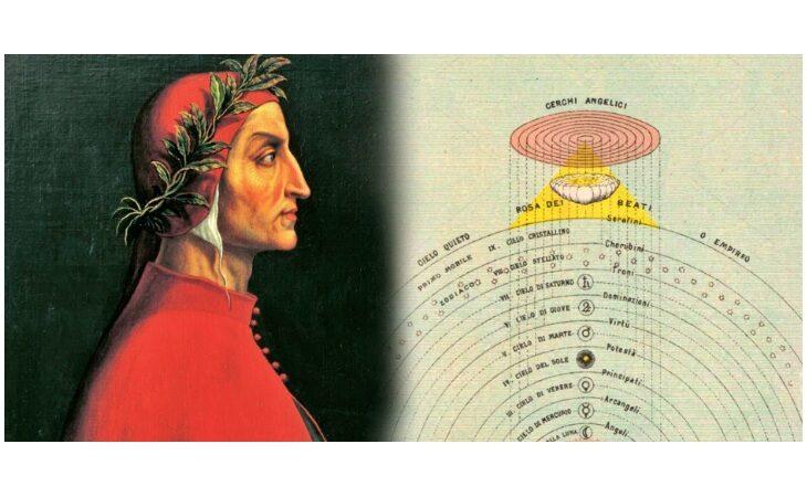 «E uscimmo a riveder le stelle», l'iniziativa online su Dante di Università aperta Imola