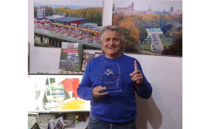 A Marco Isola e Gian Carlo Minardi la prima edizione del «Premio Confartigianato Motori»