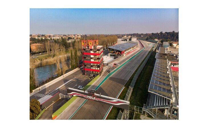 Dopo la F.1 ecco la «stella», l'autodromo di Imola ha ottenuto il primo livello di certificazione ambientale