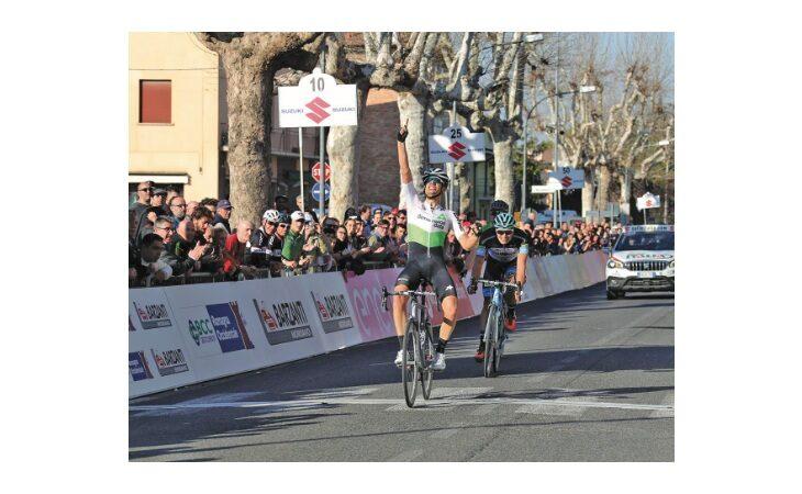 Ciclismo, Bubano e Mordano celebrano Antonio Placci