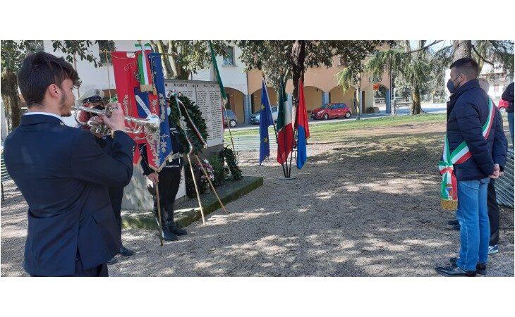 Liberazione, il Comune di Imola e l'Anpi ricordano i caduti di Sasso Morelli
