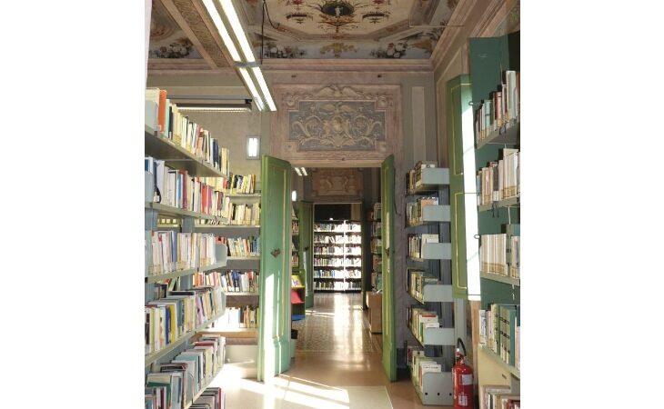 Bimbi, studio e laboratori nella biblioteca «per tutti»
