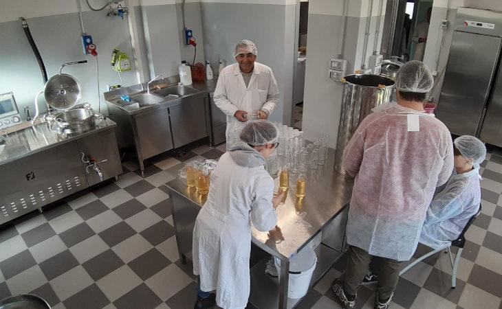 Scuole e imprese, a Imola prendono forma i laboratori da 1 milione di euro