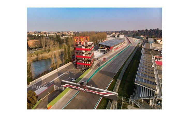 Riforestazione urbana, tra i progetti candidati anche il «Bosco per l'autodromo di Imola»