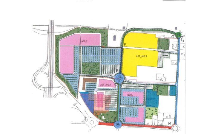 A Imola aggiornato e ampliato il progetto della multisala vicino all'A14