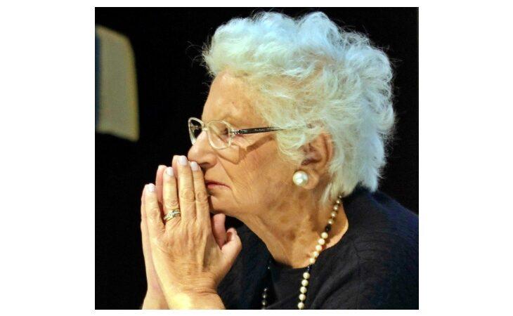 Alla senatrice a vita Liliana Segre la cittadinanza onoraria del Comune di Castel Guelfo